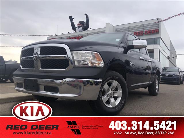 2013 RAM 1500 ST (Stk: M7434A) in Red Deer - Image 2 of 17