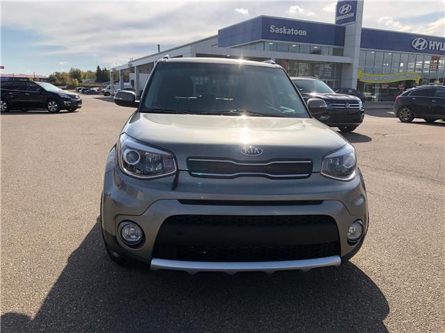 2017 Kia Soul EX (Stk: 39323A) in Saskatoon - Image 2 of 30