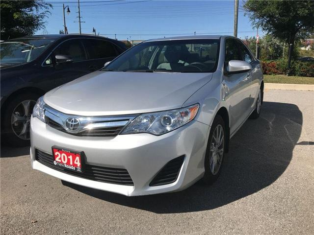2014 Toyota Camry LE (Stk: 311551) in Aurora - Image 1 of 2