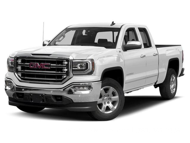 2017 GMC Sierra 1500 SLT (Stk: 18T363A) in Westlock - Image 1 of 9