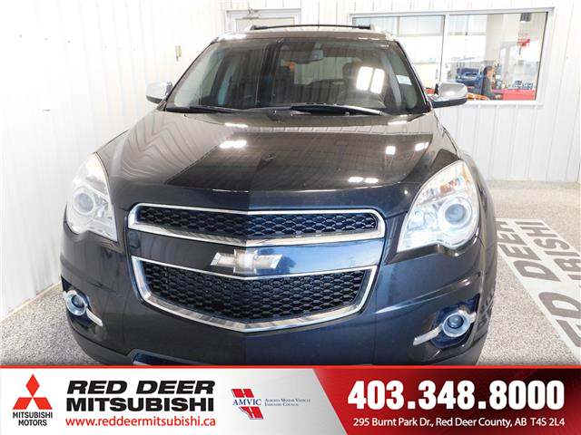 2014 Chevrolet Equinox LTZ (Stk: P8535A) in Red Deer County - Image 2 of 16