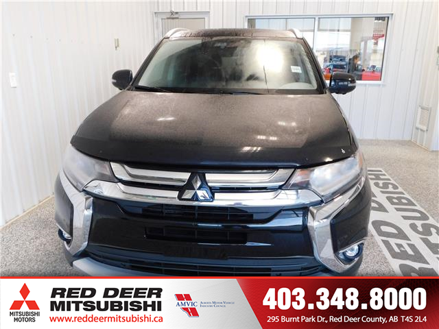 2018 Mitsubishi Outlander GT (Stk: T198468A) in Red Deer County - Image 2 of 18