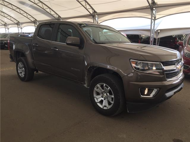 2016 Chevrolet Colorado LT (Stk: 132627) in AIRDRIE - Image 1 of 23