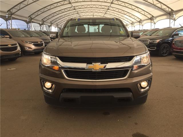 2016 Chevrolet Colorado LT (Stk: 132627) in AIRDRIE - Image 2 of 23