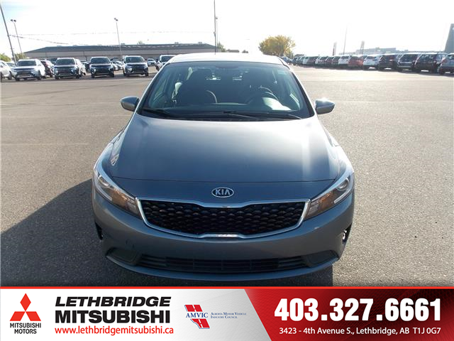 2018 Kia Forte LX (Stk: P3895A) in Lethbridge - Image 2 of 12