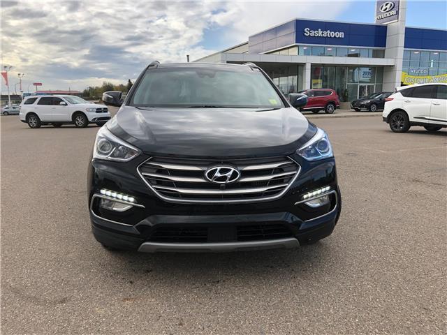 2017 Hyundai Santa Fe Sport 2.0T Ultimate (Stk: B7225) in Saskatoon - Image 2 of 29