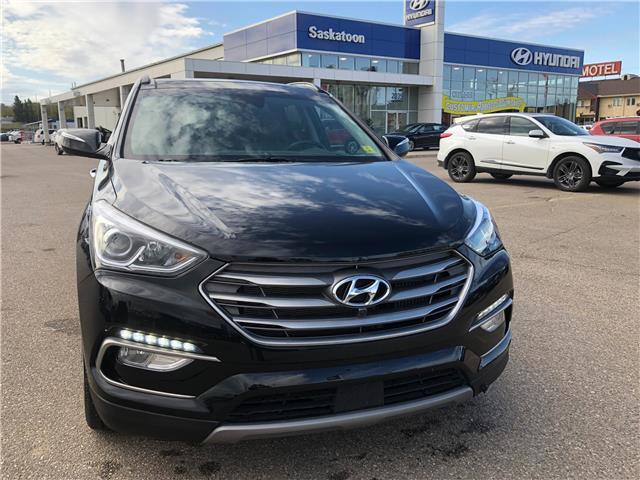 2017 Hyundai Santa Fe Sport 2.0T Ultimate (Stk: B7232) in Saskatoon - Image 2 of 28