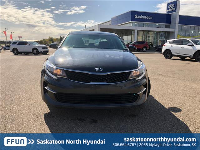 2016 Kia Optima LX (Stk: B7338A) in Saskatoon - Image 2 of 30