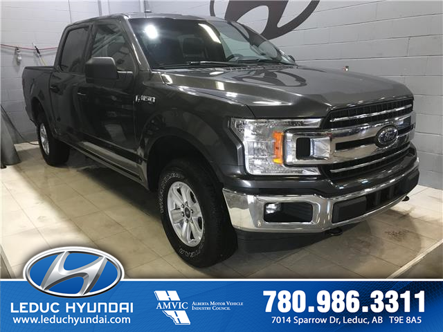 2018 Ford F-150 XLT (Stk: PS0200) in Leduc - Image 2 of 7