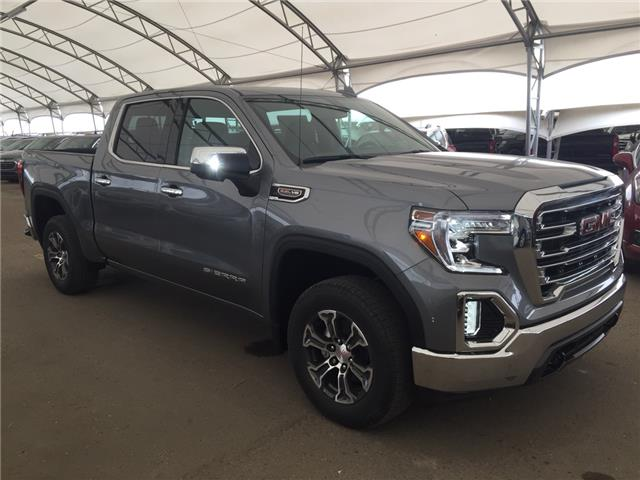 2020 GMC Sierra 1500 SLT (Stk: 178564) in AIRDRIE - Image 1 of 36
