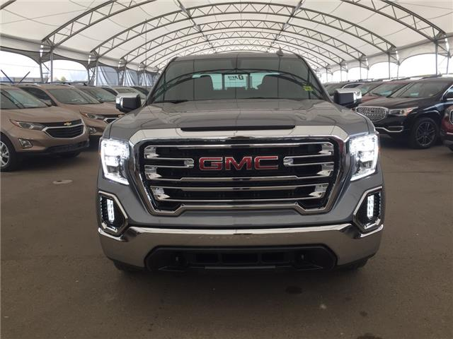 2020 GMC Sierra 1500 SLT (Stk: 178564) in AIRDRIE - Image 2 of 36