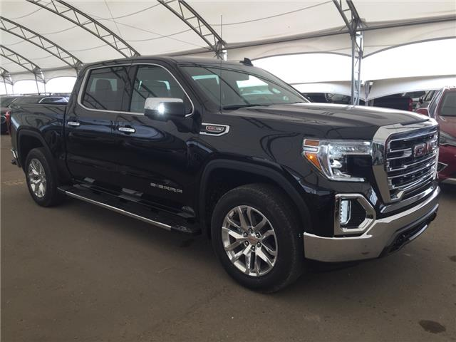 2020 GMC Sierra 1500 SLT (Stk: 178606) in AIRDRIE - Image 1 of 39