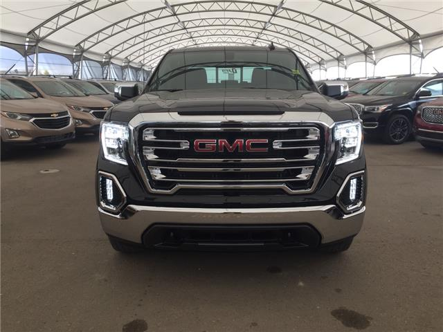 2020 GMC Sierra 1500 SLT (Stk: 178606) in AIRDRIE - Image 2 of 39