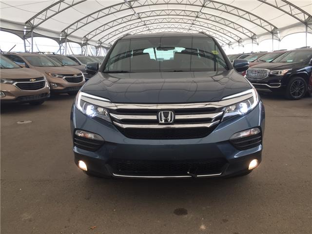 2017 Honda Pilot Touring (Stk: 178476) in AIRDRIE - Image 2 of 35