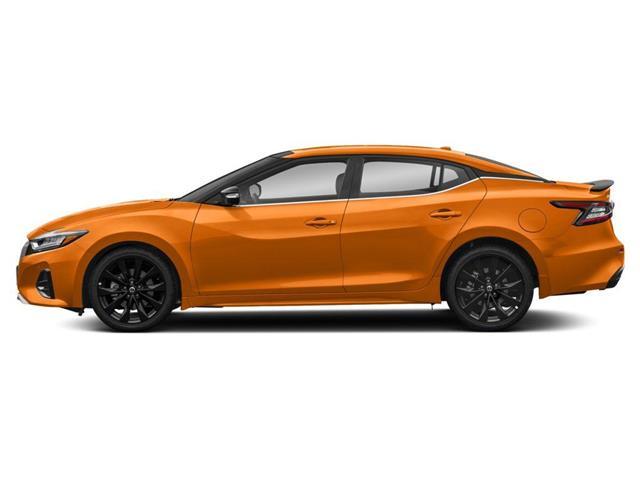 2020 Nissan Maxima SR (Stk: A8358) in Hamilton - Image 2 of 9