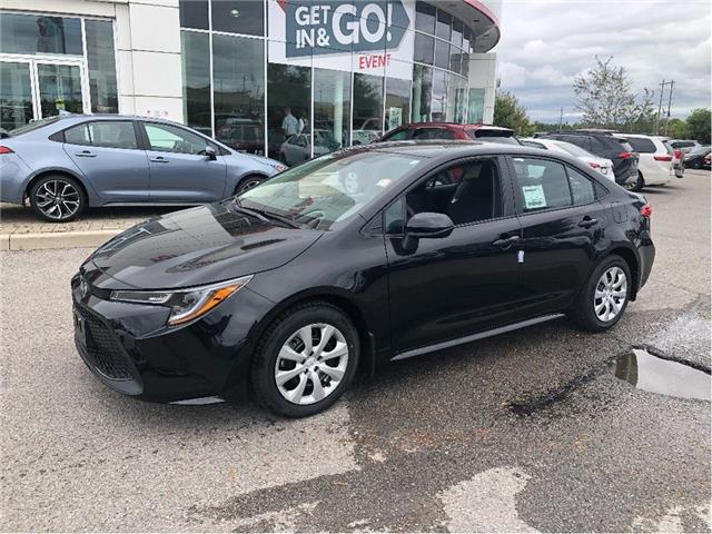 2020 Toyota Corolla LE (Stk: 31236) in Aurora - Image 2 of 14