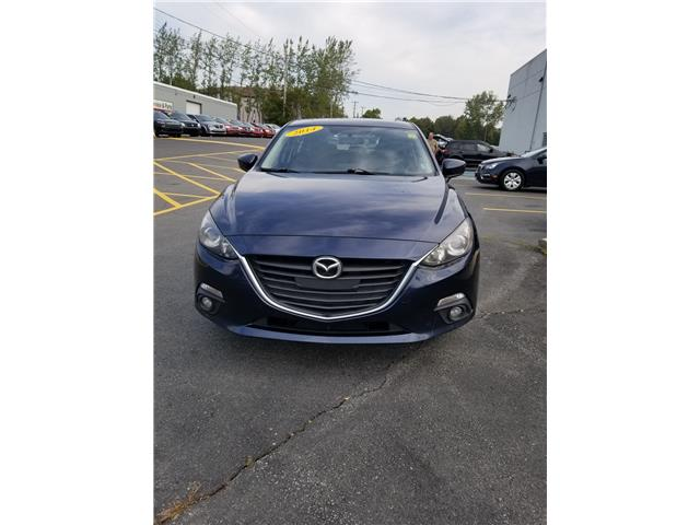 2014 Mazda Mazda3 i Touring  5-Door (Stk: p19-201) in Dartmouth - Image 2 of 12