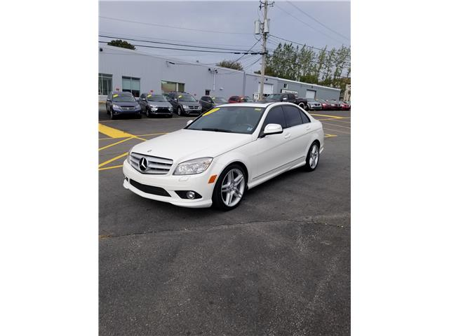 2009 Mercedes-Benz C350 C350 Sport Sedan (Stk: p19-222) in Dartmouth - Image 1 of 15