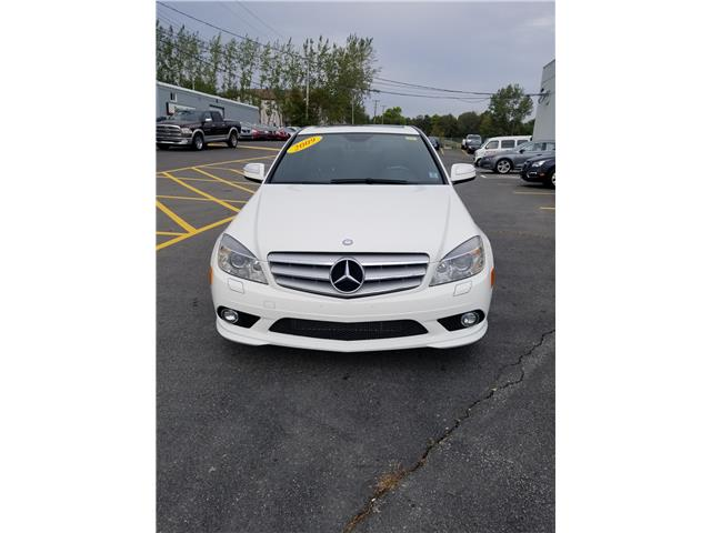 2009 Mercedes-Benz C350 C350 Sport Sedan (Stk: p19-222) in Dartmouth - Image 2 of 15