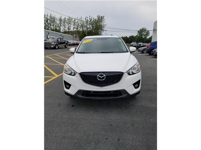 2014 Mazda CX-5 Grand Touring AWD (Stk: p19-221) in Dartmouth - Image 2 of 10