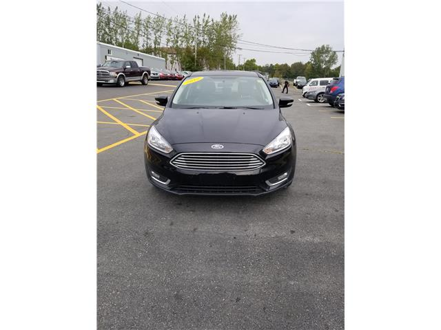 2018 Ford Focus Titanium Hatch (Stk: p19-239) in Dartmouth - Image 2 of 14