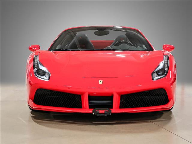 2018 Ferrari 488 Spider Base (Stk: RF630) in Vaughan - Image 2 of 25
