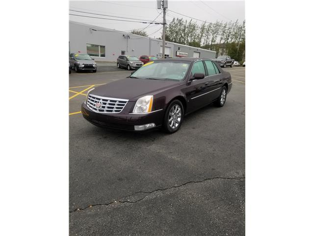 2008 Cadillac DTS Luxury I (Stk: p19-246) in Dartmouth - Image 1 of 18