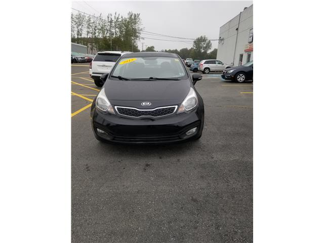 2015 Kia Rio EX (Stk: p19-059a) in Dartmouth - Image 2 of 14