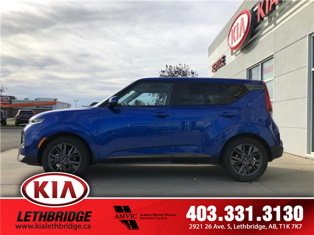 2020 Kia Soul EX+ (Stk: L2600) in Lethbridge - Image 2 of 17