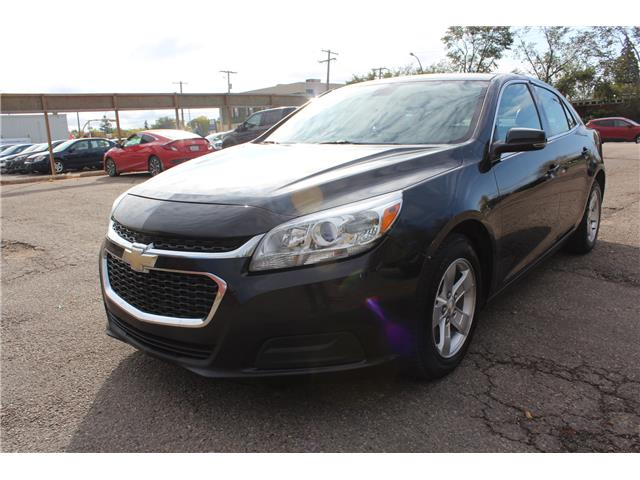 2015 Chevrolet Malibu 1LT (Stk: PT1743) in Regina - Image 1 of 19