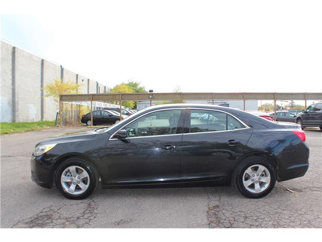 2015 Chevrolet Malibu 1LT (Stk: PT1743) in Regina - Image 2 of 19
