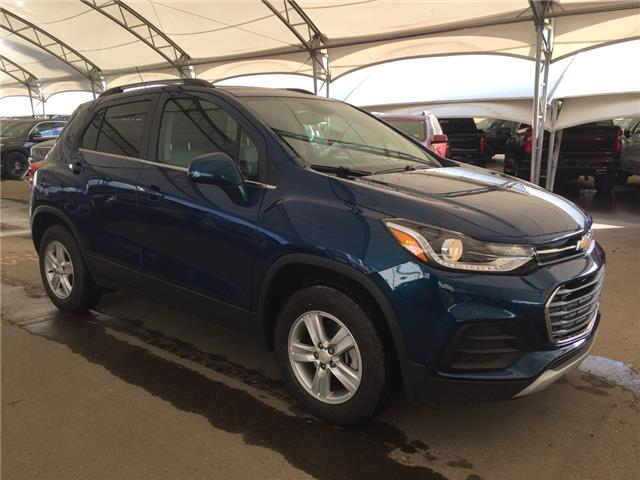 2020 Chevrolet Trax LT (Stk: 178292) in AIRDRIE - Image 1 of 28