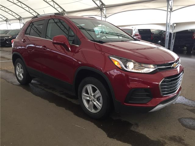 2019 Chevrolet Trax LT (Stk: 174970) in AIRDRIE - Image 1 of 28