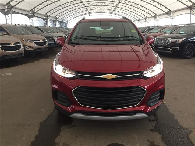 2019 Chevrolet Trax LT (Stk: 174970) in AIRDRIE - Image 2 of 28