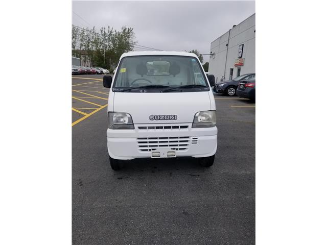 2000 Suzuki Carry 600 Dump Body (Stk: p19-126) in Dartmouth - Image 2 of 13