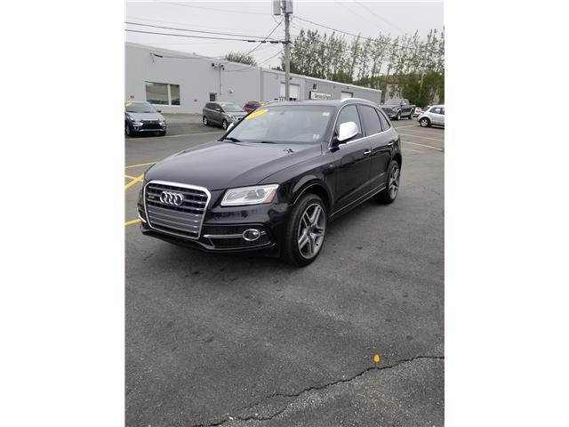 2015 Audi Q5 3.0T Premium Plus quattro (Stk: p19-229) in Dartmouth - Image 1 of 16