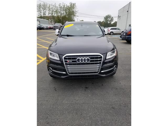 2015 Audi Q5 3.0T Premium Plus quattro (Stk: p19-229) in Dartmouth - Image 2 of 16