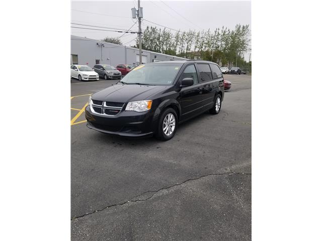 2013 Dodge Grand Caravan SE (Stk: p19-250) in Dartmouth - Image 1 of 14