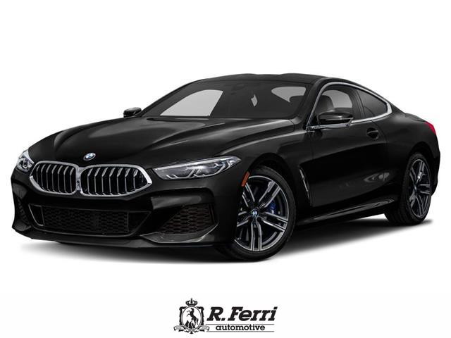 2019 BMW M850i xDrive (Stk: 28330) in Woodbridge - Image 1 of 9