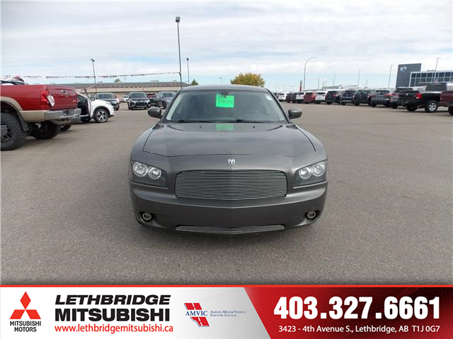 2010 Dodge Charger SXT (Stk: P3910A) in Lethbridge - Image 2 of 5