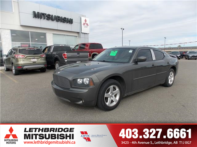 2010 Dodge Charger SXT (Stk: P3910A) in Lethbridge - Image 1 of 5