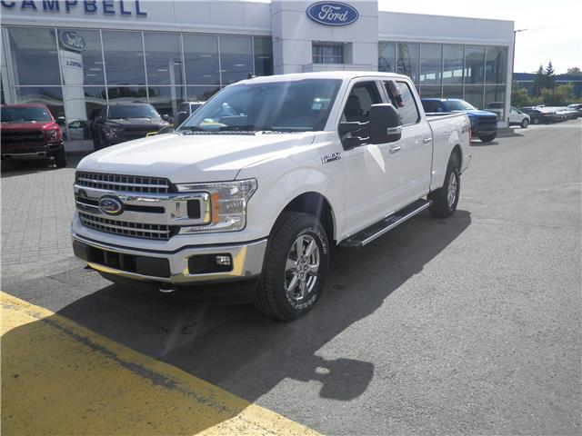 2019 Ford F-150 XLT (Stk: 1918660) in Ottawa - Image 1 of 11