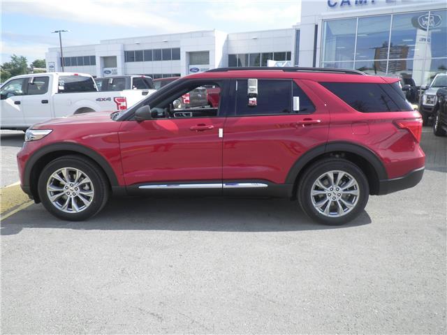 2020 Ford Explorer XLT (Stk: 2000100) in Ottawa - Image 2 of 12