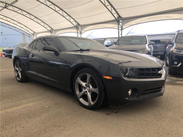 2013 Chevrolet Camaro 2LT (Stk: 172840) in AIRDRIE - Image 1 of 26