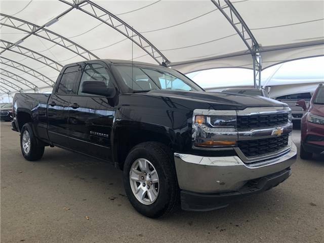 2019 Chevrolet Silverado 1500 LD LT (Stk: 175072) in AIRDRIE - Image 1 of 22