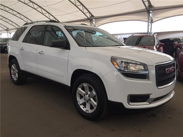 2016 GMC Acadia SLE2 (Stk: 132760) in AIRDRIE - Image 1 of 31