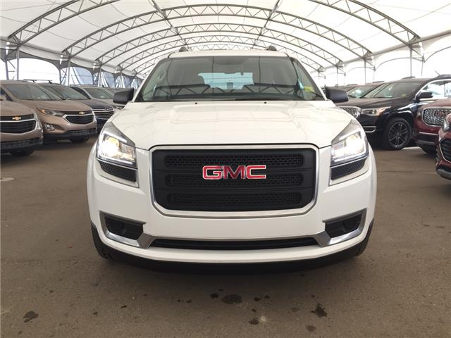 2016 GMC Acadia SLE2 (Stk: 132760) in AIRDRIE - Image 2 of 30