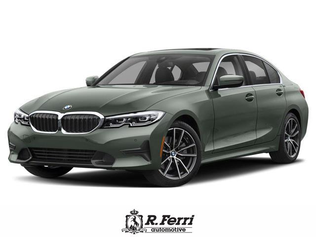 2020 BMW 330i xDrive (Stk: 28755) in Woodbridge - Image 1 of 9