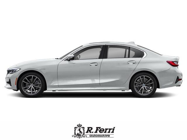 2020 BMW 330i xDrive (Stk: 28763) in Woodbridge - Image 2 of 9