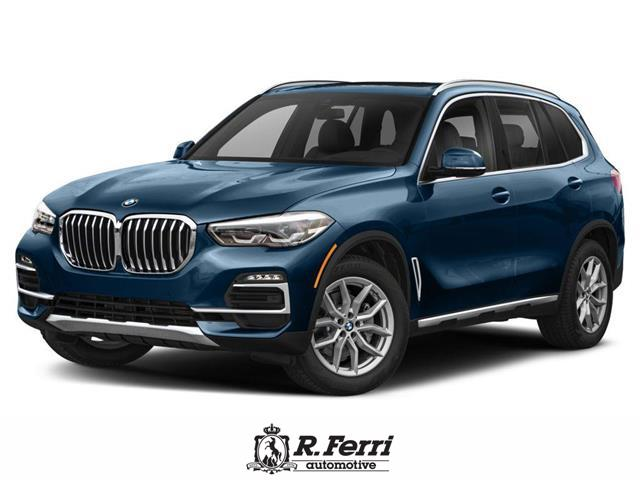 2020 BMW X5 xDrive40i (Stk: 28808) in Woodbridge - Image 1 of 9